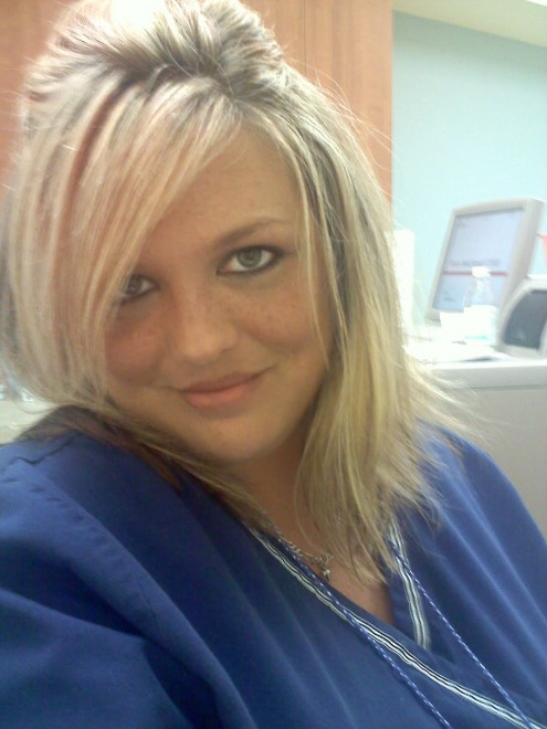 "April from Villa Rica, Georgia: ""Giving meds to children in an acute inpatient psych unit"""