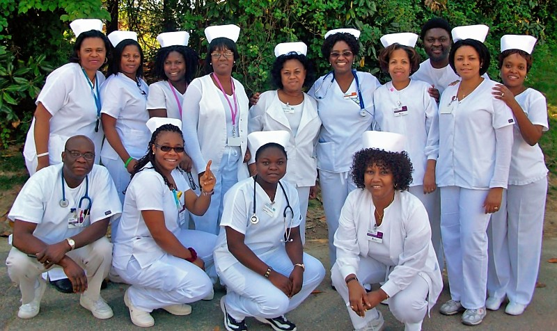 Kiss Those Ho-Hum Scrubs Goodbye! - Articles Archive - Nursing ...