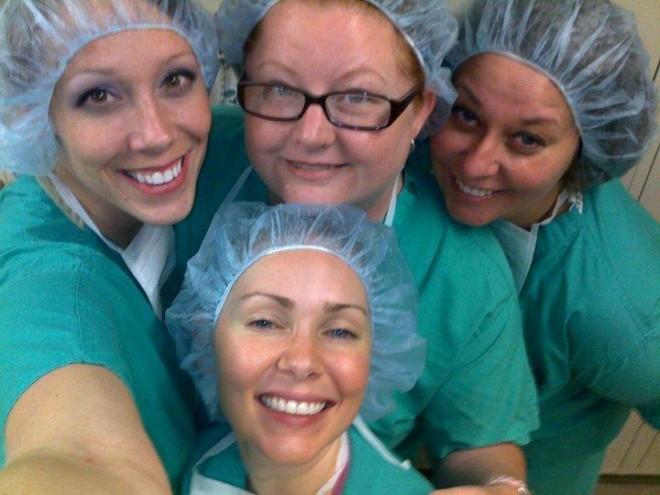 OR Nurses